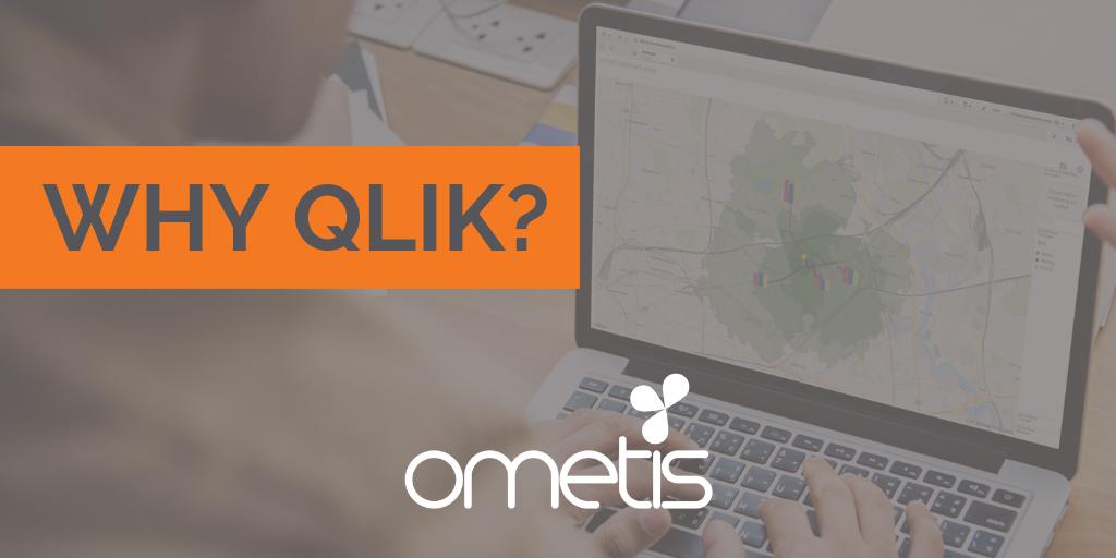 Why Qlik