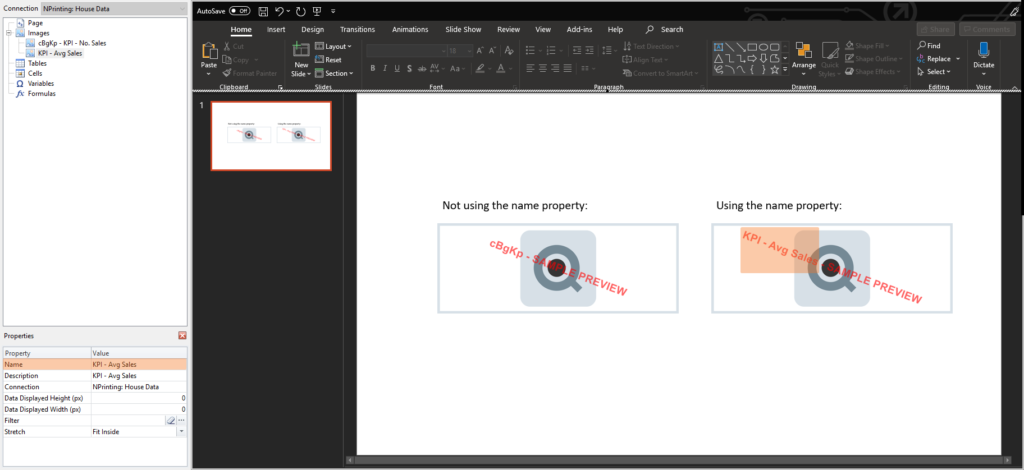 10 Tips For Using Qlik NPrinting